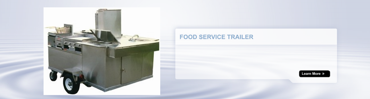 food service trailers
