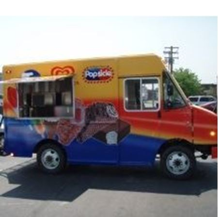 FOOD AND ICE CREAM TRUCKS