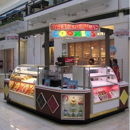 Picture of COOKIE KIOSK
