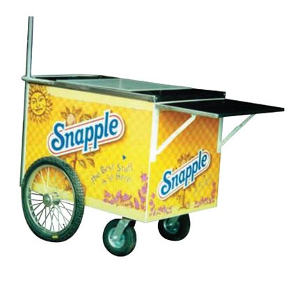 Picture of BEVERAGE CART – 621