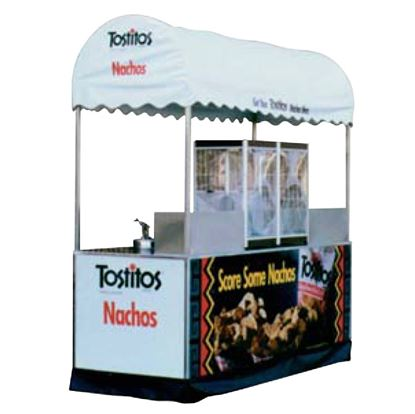 Picture of NACHO CART – 627