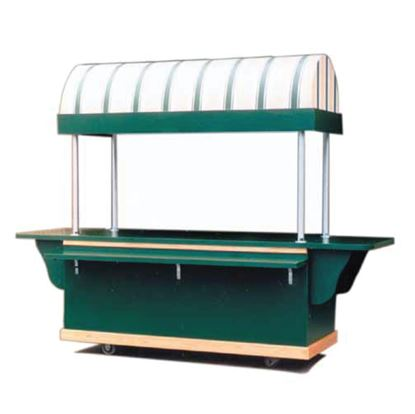 Picture of DELUXE FOOD SERVING CART – 577