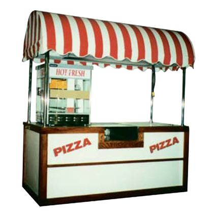 Picture of PIZZA EXPRESS CART