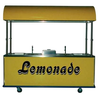 Picture of FRESH SQUEEZED LEMONADE