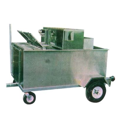 Picture of OPEN TRAILER – 111 TPC