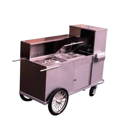 Picture of HOT DOG CART – 105S