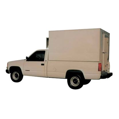 Picture of FREEZER DELIVERY TRUCK