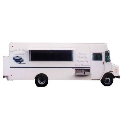 Picture of FRESH FOOD CATERING TRUCK – 371