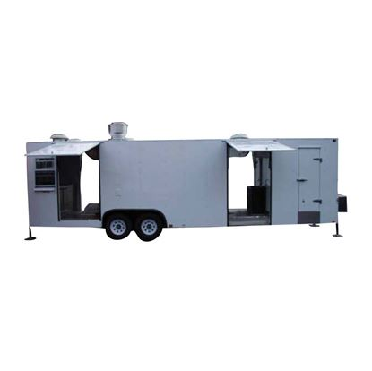Picture of OPEN TRAILER 110 TPC