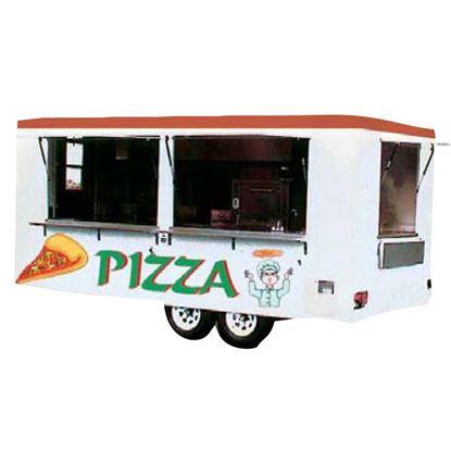 Picture of PIZZA TRAILER – 214