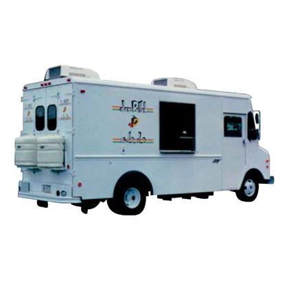 Picture of HOT FOOD TRUCK – 350