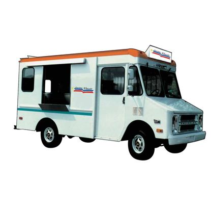 Picture of ICE CREAM DIPPING TRUCK – 480