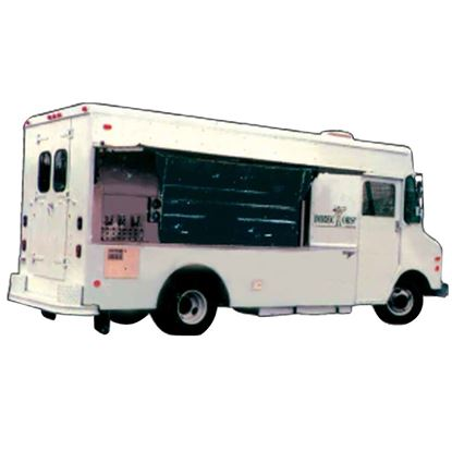 Picture of FOOD TRUCK – 440